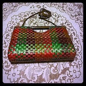 Authentic vintage RODO ITALY handbag